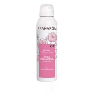 Pranarom - Idrolato di Rosa damascena bio