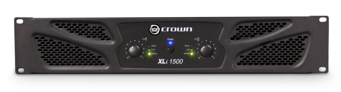 Crown - XLi 1500