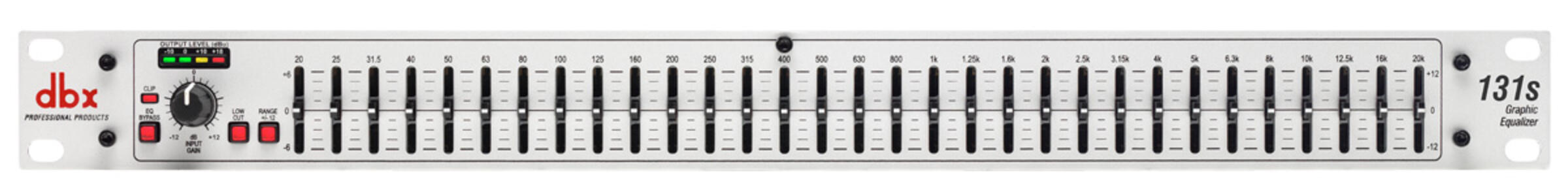 DBX - 131s