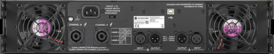 Dynacord - L1800FD