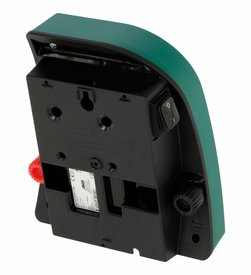 Elettrificatore AKO DUO POWER X4000 12 / 230 Volt 4,5 Joule