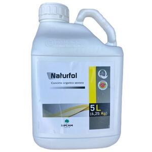 Concime Naturfol 5 L
