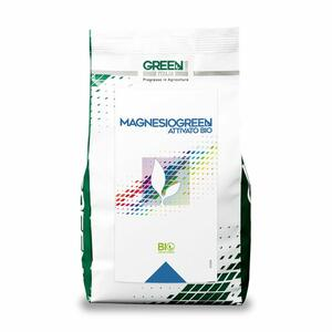 Concime Magnesio Green 1 Kg