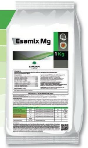 Concime Esamix Mg 1 Kg