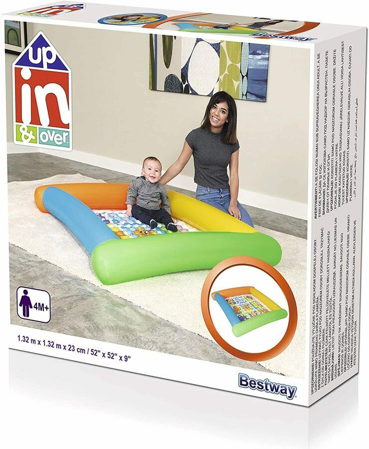 Tappetino gonfiabile per bambini - Bestway 52240