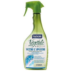 Nuncas Vetri e Specchi Vegetale 750 ml