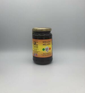 Miele Melata 1 Kg - 500 gr