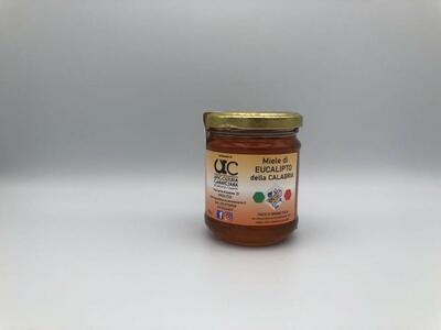 Miele Eucalipto 250 - 500 gr