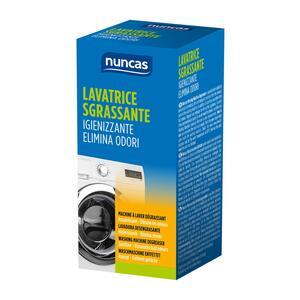 Nuncas Lavatrice Sgrassante 250 gr