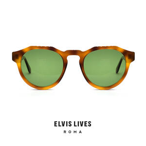 Elvis Lives Sunglasses - Quarto Cola