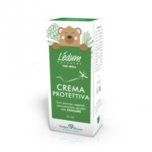 GSE Ledum Crema Protettiva