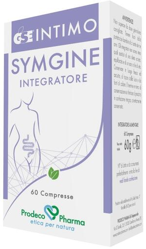 GSE Intimo Symgine 60 compresse