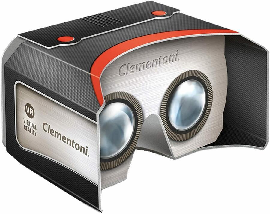 Puzzle Virtual Reality Paris - Clementoni 39402 - 14+