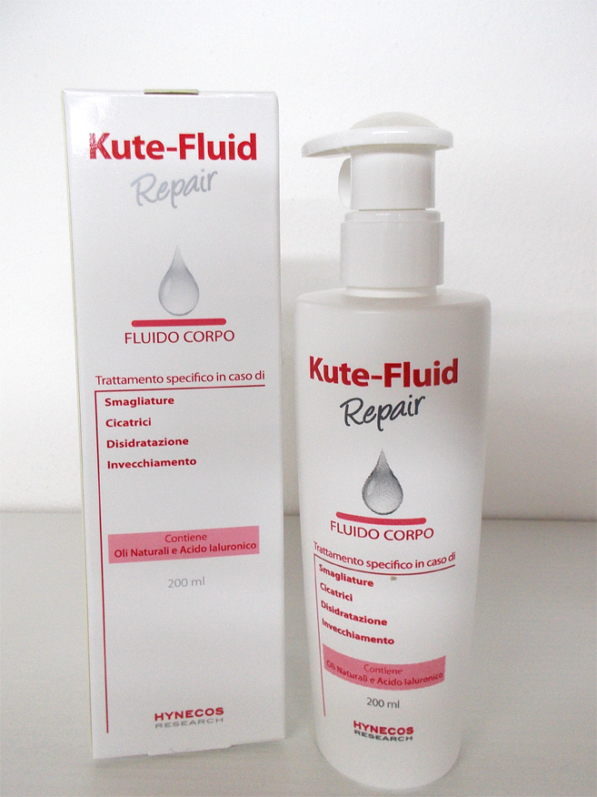 KUTE-FLUID REPAIR