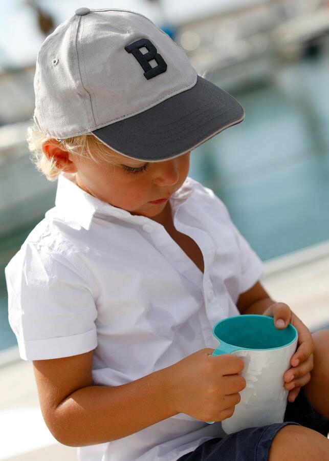 Set Mug Infrangibile Harmony Acqua Marina di Marine Business - Offerta di Mondo Nautica 24