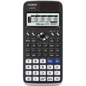 CALCOLATRICE SCIENTIFICA FX-991EX CASIO