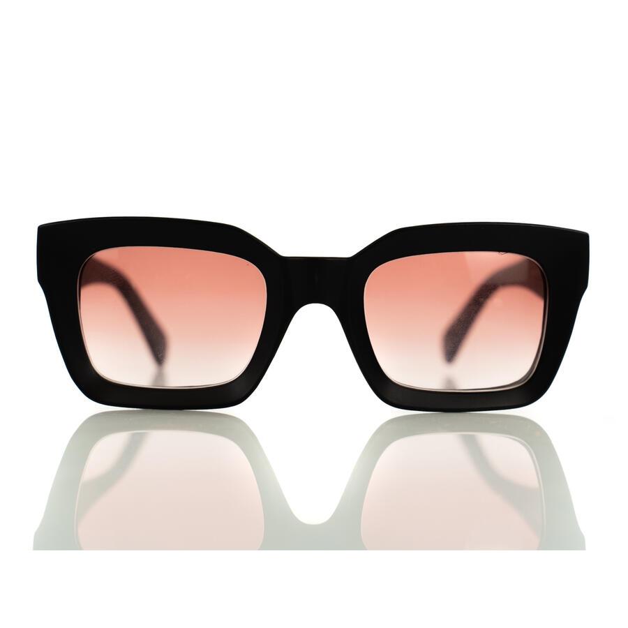 Mabel Black Matte Pink - Limited Edition