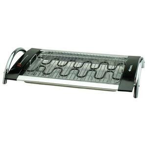 ARIETE 732 Churrasco Grill Griglia barbecue elettrica 44,5 x 27,3 cm Potenza 2000 Watt