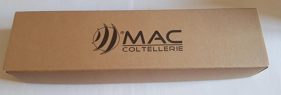 Coltello SANMARCO D2 di Mac Coltellerie - Offerta di Mondo Nautica 24