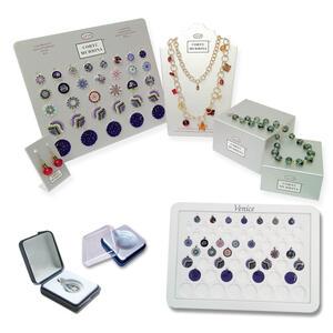 Articoli vari per bijoux store