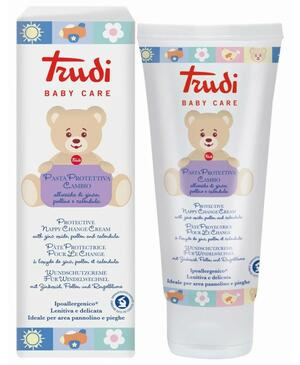 TRUDY Baby Care - Protective Ointment with zinc oxide and beeswax