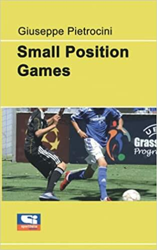 Small Position Games
