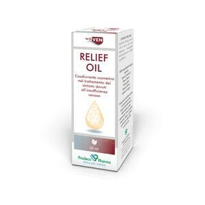 Prodeco Pharma - WAVEN RELIEF OIL