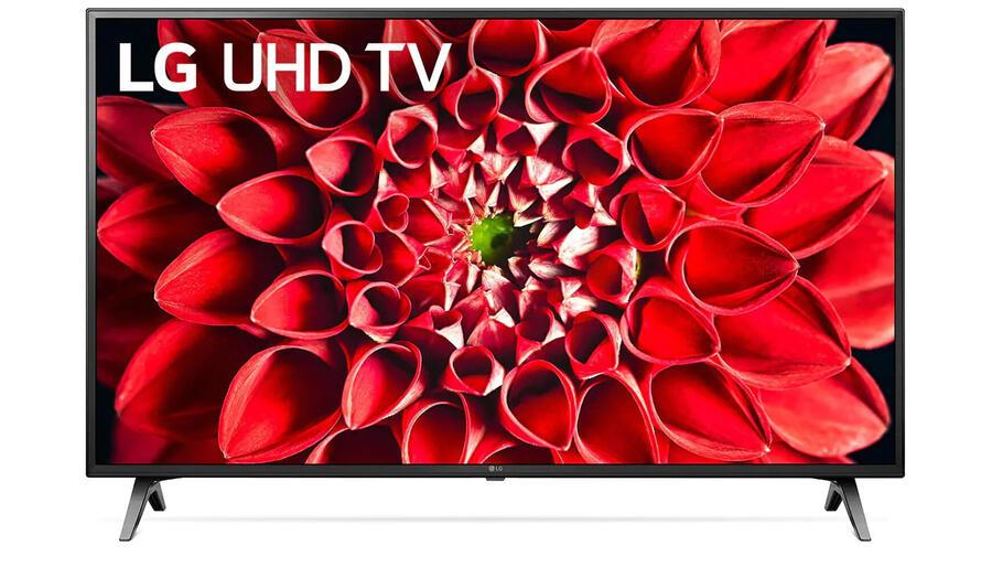 """LG 55UN711C Smart TV 55"""" 4K UHD Wi-Fi"""