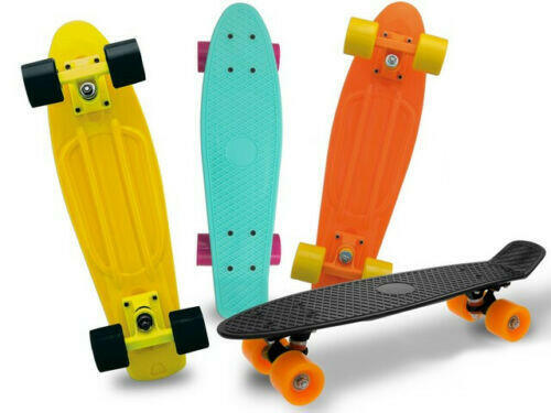 Penny Board 56cm Colorazioni varie - Teorema 51559