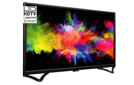 ALL STAR TV 32 ASSTV3220HDS HD READY DVB-T2/S2 SMART ANDROID