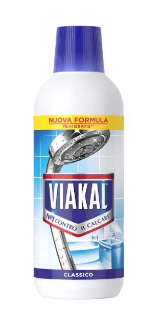 VIAKAL Classico Anticalcare Liquido 500 ml