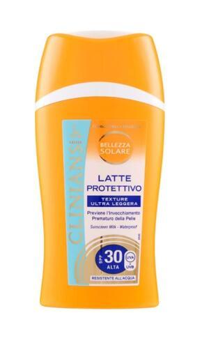 CLINIANS SOLARE LATTE PROTETTIVO SFP30 200 ML