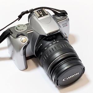 Canon Eos 300v + 28-105