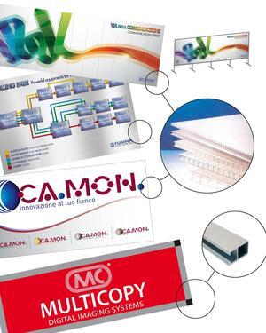 Cartelli pubblicitari