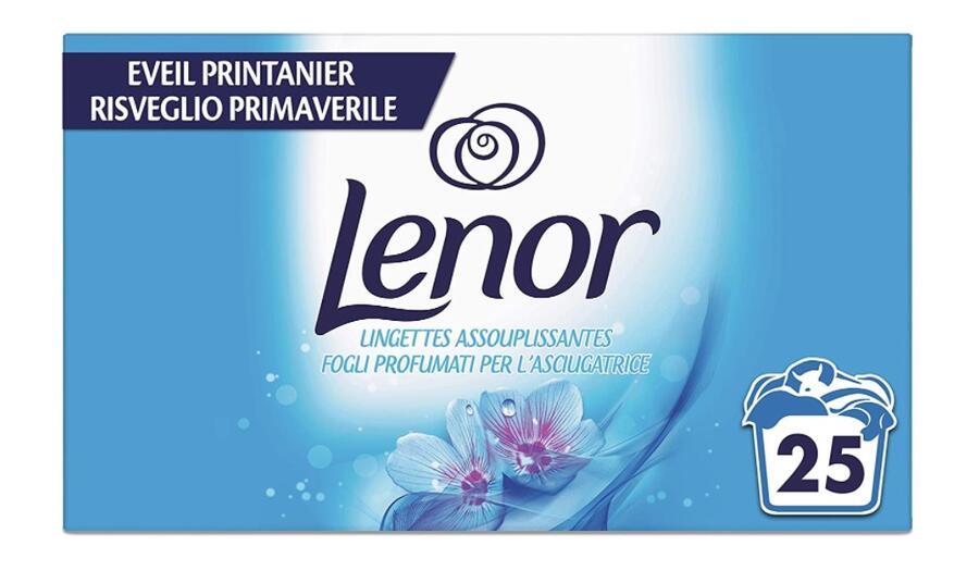 "Lenor - Salviette per Asciugatrice ""Aprilfresco"""