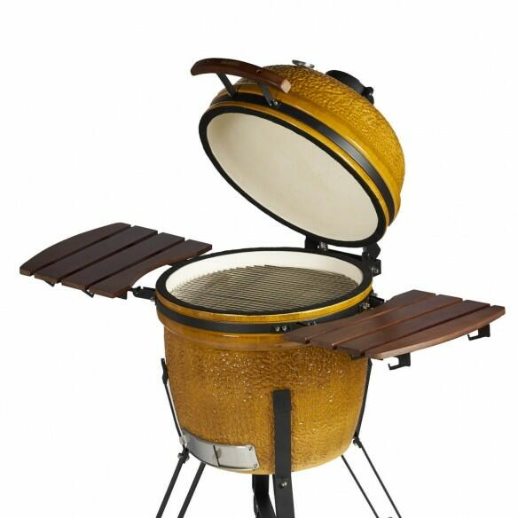 Classe Italy Kamado Barbecue a carbone Large