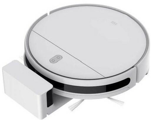 XIAOMI MI ROBOT ASPIRAPOLVERE VACUUM-MOP ESSENTIAL WHITE