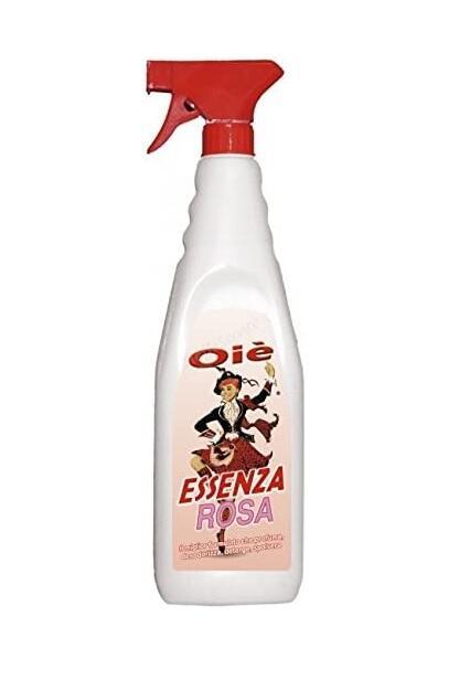 Oies Olè Essenza PROFUMATA Spray Profumazione Rosa