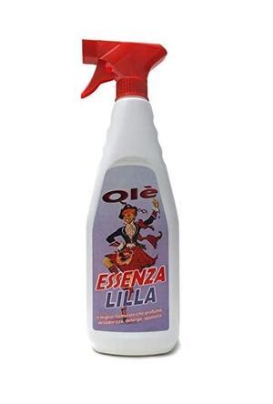 Olè Oies Essenza Oie Oiès Lilla Profumata Spray Detergente Antistatico 1 Pz 750 ml - Profumazione Lilla