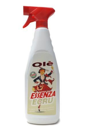Oies Ole Essenza Ecru Oiè Essenza Detergente Sgrassatore - Profumazione Ambra 750 ml