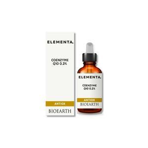 Bioearth - Elementa Coenzyme Q10 0.2%