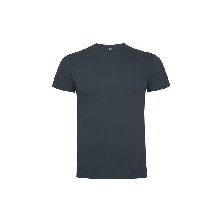 T-shirt ebano colore 231mezza manica