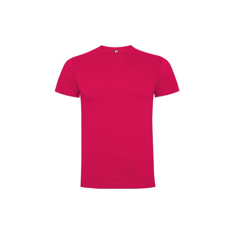 T-shirt rosa orchidea colore 78 mezza manica