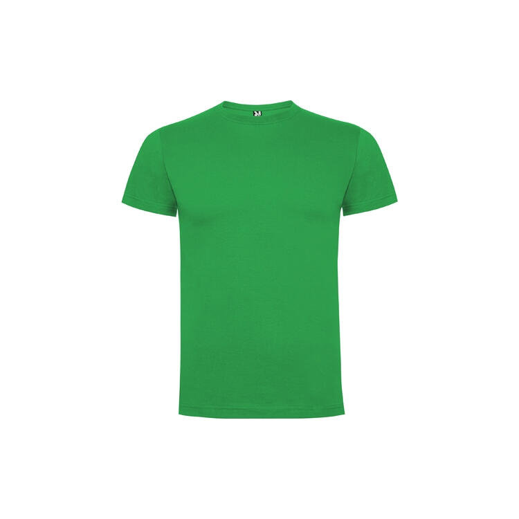 T-shirt verde irish colore 24 mezza manica