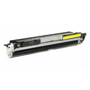 TONER COMPATIBILE HP  HT-CE312 / CF352A GIALLO