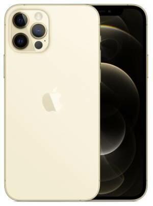 "APPLE IPHONE 12 PRO 512GB 6.1"" GOLD EU MGMW3ZD/A"