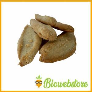 Biscotti Quinoa e Limone- 200gr