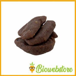 Biscotti Nocciola e Carruba - 200gr