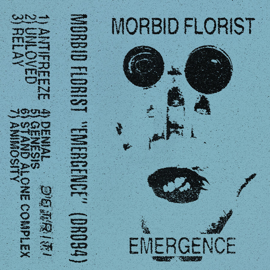 Morbid Florist - Emergence