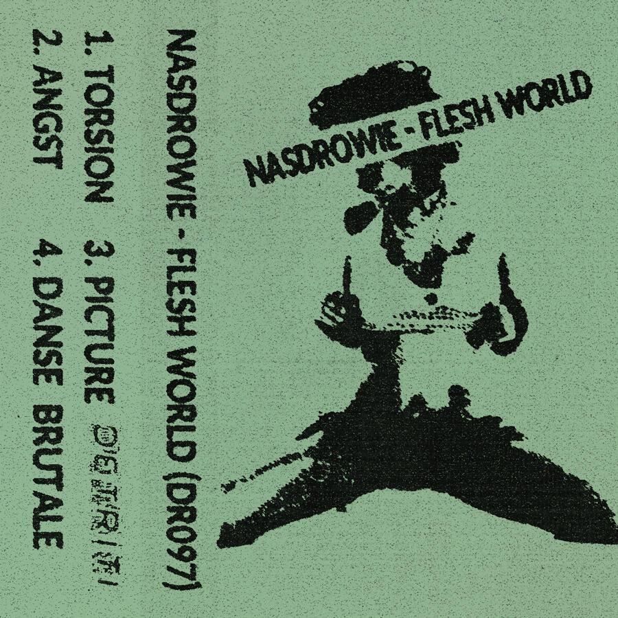 Nasdrowie - Flesh World
